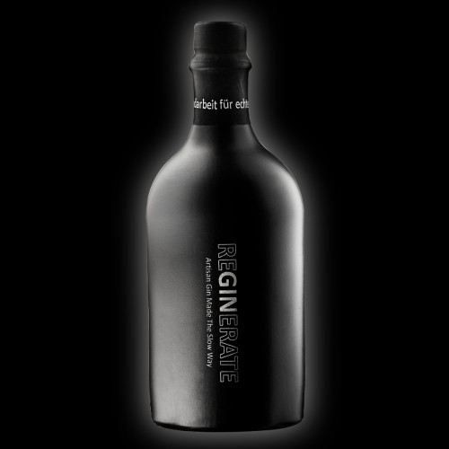 ReGINerate Artisan Gin